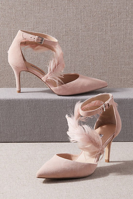 Charles David Duvette Heels By in Pink Size 6