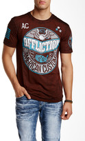 Affliction AC Anthem Tee