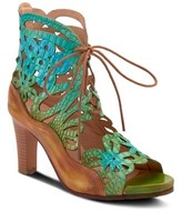 Spring Step L'artiste By Osocool Bootie
