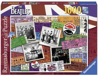 Ravensburger the Beatles - Tickets - 1000 Piece