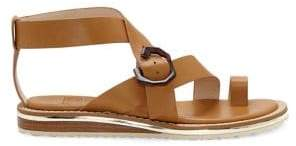 Louise et Cie Esmond Leather Sandals