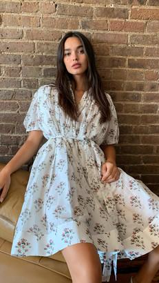 Brock Collection Rosaura Dress