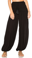 Indah Heron Pant in Black. - size XS/S (also in )