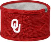 Top of the World Women's Oklahoma Sooners Ziggy Headband