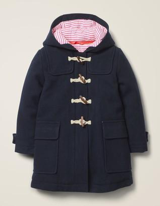 Boden Wool Duffle Coat