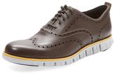 Cole Haan Zerogrand Wingtip Oxford Sneaker