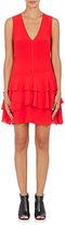 Opening Ceremony Women's Mercer Sleeveless Dress-RED
