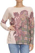 Etro Sweater Sweater Woman