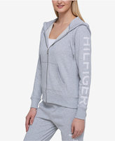 Tommy Hilfiger Cotton Zip-Up Hoodie, A Macy's Exclusive Style
