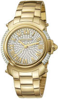 Roberto Cavalli Women's Stainless Steel Watch