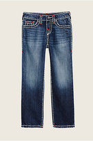 True Religion Ricky Super T Kids Jean