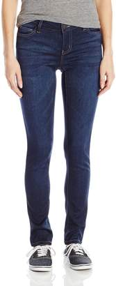 Celebrity Pink Jeans Women's Soft Curvy Fit Skinny Jean