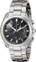 Citizen Men's Eco Drive Titanium Watch CA0020-56E