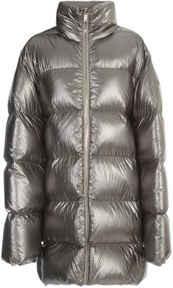 Moncler + Rick Owens Cyclopic Puffer Jacket