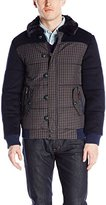 Moods of Norway Men's Leo Puffer Jacket