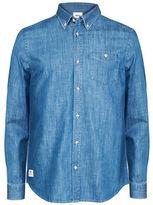 Wesc Chambray Woven Shirt