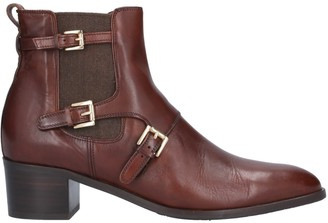 Pertini Ankle boots