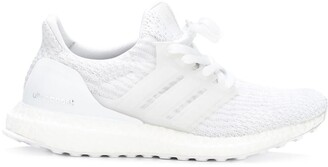 adidas UltraBOOST lace-up sneakers