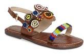 Sam Edelman Girl's Gigi Monica Embellished Sandal