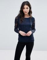 Vila Lace Sweater