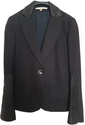 Vanessa Bruno Black Cotton Jacket for Women
