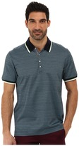 Robert Graham Frederico S/S Patterned Polo