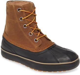 Sorel Cheyanne Metro Waterproof Duck Boot