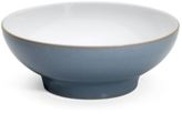 Denby Dinnerware, Azure Serving Bowl, 3 pt.