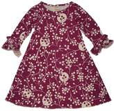 Adooka Organics Twig Berries Dress