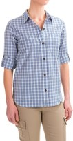 Patagonia Island Hopper II Shirt - UPF 15+, Organic Cotton, Long Sleeve (For Women)