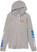 PINK University Of Florida Crossover Pullover Hoodie