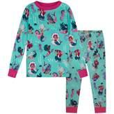 Hatley HatleyGirls Underwater Kingdom Pyjama Set