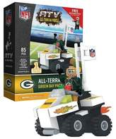 NFL OYO ATV Toy Vehicle Playset
