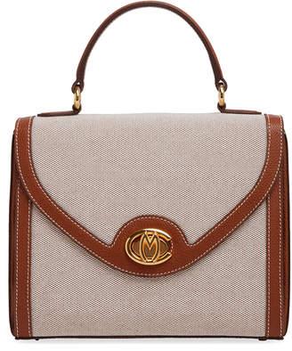 Mark Cross Valentina Top Handle Bag