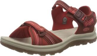 Keen Womens Terradora 2 Open Toe Sport Sandal