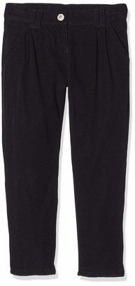 Steiff Girl's Hose Kord Trouser