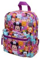 "Tsum Tsum Girls' Tsum Tsum 12"" Mini Backpack"