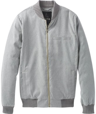 Prana Showdown Bomber Jacket - Women's