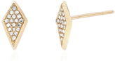 Ef Collection 14K Diamond Studs