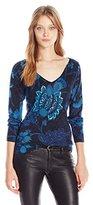 Desigual Women's Sweater Rebekka