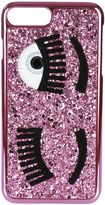 Chiara Ferragni Eyes Iphone 7 Case