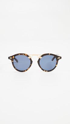 Krewe St. Louis Sunglasses