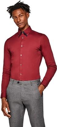 Find. Amazon Brand FND0176AM Men's Shirt