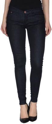 Miss Sixty Denim pants - Item 42422875EB