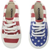 Superga 2750 COTJ FLAG