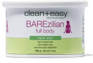 Clean + Easy Bare-zilian Hard Wax