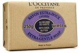 L'Occitane Shea Butter Extra Gentle Soap - Lavender - 250g/8.8oz
