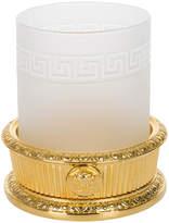 Versace I Classici Beaker Holder - Gold
