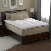 Pacific Coast Feather Pacific CoastTM Luxe LoftTM 230tc Feather Bed