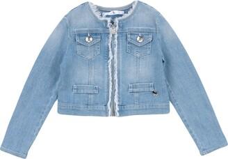 L:ú L:ú By Miss Grant L:U L:U by MISS GRANT Denim outerwear